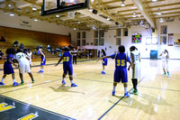 Prince George vs Hopewell Girls Basketball 1-15-2015
