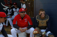 Dinwiddie vs Matoaca Baseball 4-21-2015