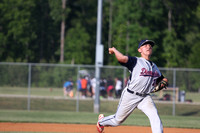 Dinwiddie vs Matoaca Baseball 5-14-2015