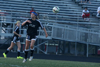Godwin vs Atlee Girls Soccer 5-20-2015