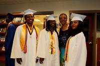 Sussex Central 2015 Graduation