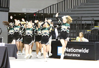 Glenvar High School Cheering Championships 11-09-2013