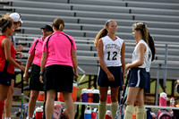 Midlothian vs Grafton JV Field Hockey 8-31-2015
