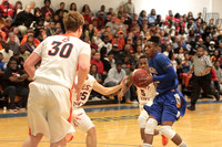 West Point vs Surry 2013 Division 1 Boys Regional Final
