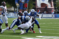 Richmond vs Hampton College Football 9-12-2015