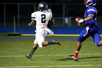 Dinwiddie vs Caroline 9-11-2015