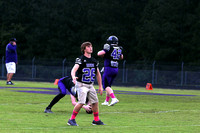 James River vs Monacan Football 10-09-2015