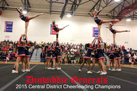 2015 Central District Cheering Championship