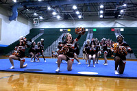 Monacan at Conference 20 Cheer Championship