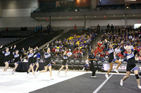 Robert E. Lee HS State Cheering Championships 11-09-2013