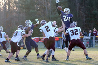 Luray vs Essex Football Playoff