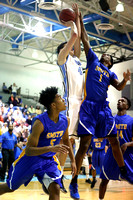 Cosby vs Oscar Smith Boys Basketball 2-25-2016