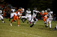 Dinwiddie vs Monacan Football 11-13-2015