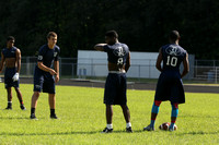 Dinwiddie Football Drills (Mostly DMS)