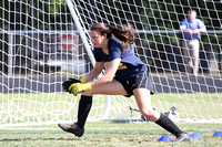 Midlothian vs Tabb Girls Regional Final Soccer 6-05-2014