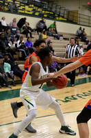 Henrico vs JR Tucker Boys Basketball 12-27-2017