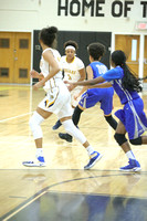 Midlothian vs Landstown StatVa Girls Basketball 1-14-2017