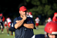 Colonial Heights vs Southampton Football 9-15-2017