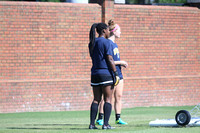 UNC - Greensboro vs Citadel Women's Soccer