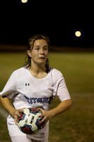 Cosby vs Monacan Girls Soccer 3-29-2018