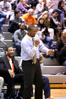 Cosby vs Varina Boys Basketball 2-28-2015