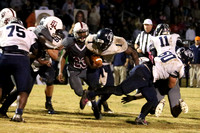 Dinwiddie vs Thomas Dale Football 11-01-2013
