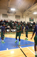 Colonial Forge vs Norcom