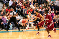 Glen Allen vs Norcom Boys Basketball 3-7-2015