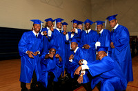 Sussex Central High School Graduation 6-6-2014