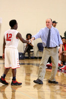Dinwiddie vs Meadowbrook Boys Basketball 12-9-2014