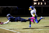 Dinwiddie vs Hopewell 10-25-2013