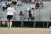 Dinwiddie vs Colonial Heights Boys Soccer 4-3-2014