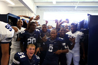 Scenes From Dinwiddie Football Picture Day 8-8-2014