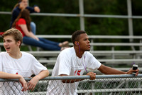 Dinwiddie vs Colonial Heights Boys Soccer 5-6-2014