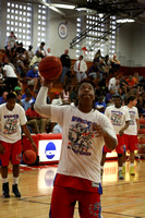 VHSCA All Star Boys Basketball 7-7-2014