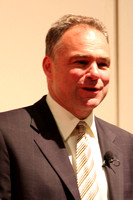 DNC Chairman Tim Kaine at Randoph-Macon College