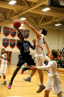 Lee-Davis Atlee Boys 2-11-2016