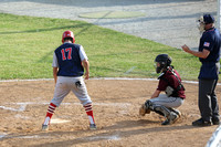 Dinwiddie Baseball vs Thomas Dale 5-22-2014