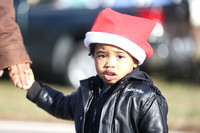 Dinwiddie Christmas Parade 12-15-2013