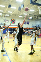 Deep Run vs Highland Springs Girls Basketball